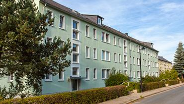 Wohnungen in Auma