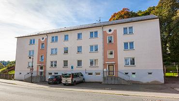 Wohnungen in Hirschberg