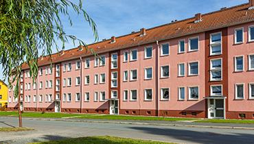 Wohnungen in Mühltroff